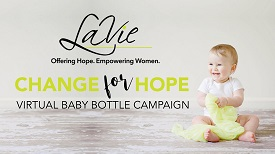 LaVie - Change For Hope